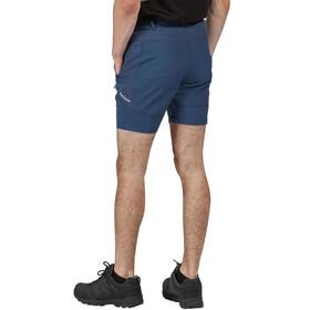 Regatta Sungari II Shorts Hombre, dark denim